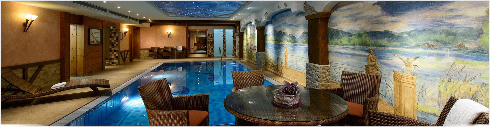 Hotels Im Chiemgau  Sterne